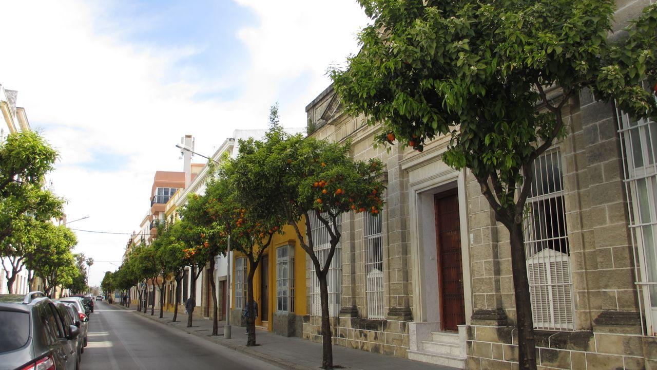 Andalucia john meed - El puerto de santa maria granada ...